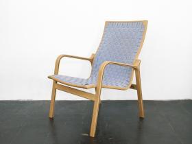 Smuk Ruempelstilzchen   Easy Chair   Finn Østergaard   Kvist Møbler VT-35