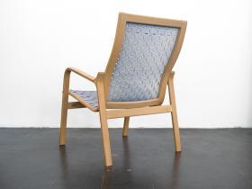 Højmoderne Ruempelstilzchen   Easy Chair   Finn Østergaard   Kvist Møbler QK-15